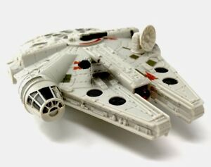 MICRO MACHINES STAR WARS MILLENNIUM FALCON Galoob