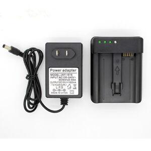 Newest-For-Camera-EN-EL4-EN-EL4a-D2H-D2Hs-D2X-F6-D2Xs-D2Z-D3-D3X-Battery-Charger