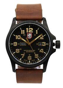Details zu Luminox 1929. Day Date. Navy Seals. H3. Retail 549 Euro. New.
