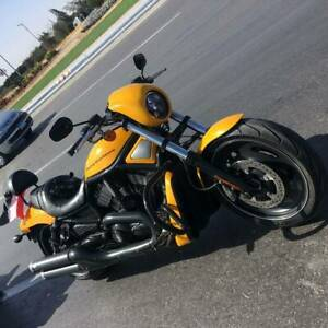 Matte Black Motorcycle Rearview Side Mirrors For Harley Davidson Cruiser Touring
