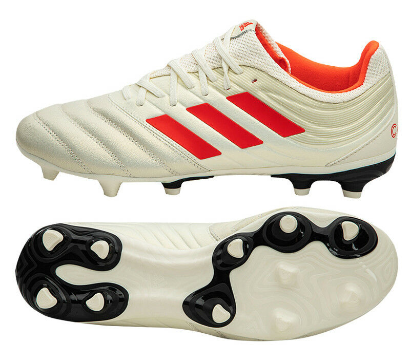 Adidas Copa 19.3 FG (BB9187) Soccer Cleats Football chaussures bottes