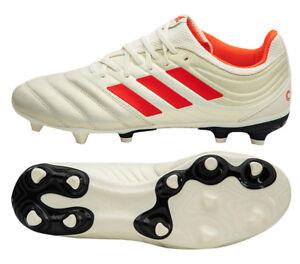1dcead4e5c6 Adidas Copa 19.3 FG (BB9187) Soccer Cleats Football Shoes Boots