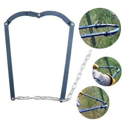 20'' HEAVY-DUTY FENCE STRAINER FENCING REPAIR WIRE TOOL ...