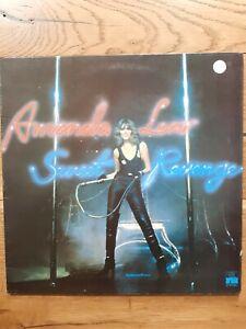 Amanda-Lear-Sweet-Revenge-Ariola-ARLH-5006-Vinyl-LP-Album