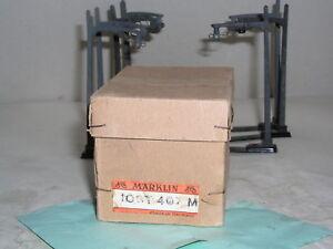 1792-Marklin-00-h0-7-ST-10-ST-407-M-OVP-RAR-Top-raccolta-risoluzione