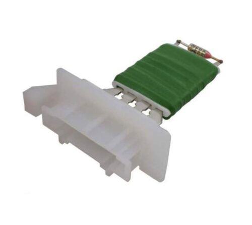 ACM//VALEO A//C Heater Air Blower Motor Fan Resistor Regulator for VW SEE FITMENT