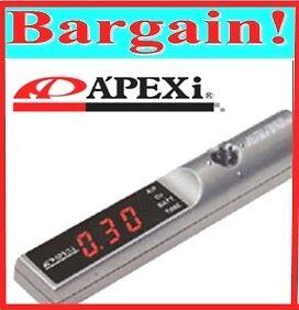 APEXI-TURBO-TIMER-KIT-FORD-FALCON-AU-EA-ED-EF-EL-BA-BF-GT-FG-XD-FPV-XR6-XR8