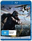 King Kong (Blu-ray, 2009)