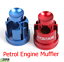 6STARHOBBY-Simple-Muffler-Pepperpot-DLE20-DLE30-amp-Other-Petrol-Engines thumbnail 1