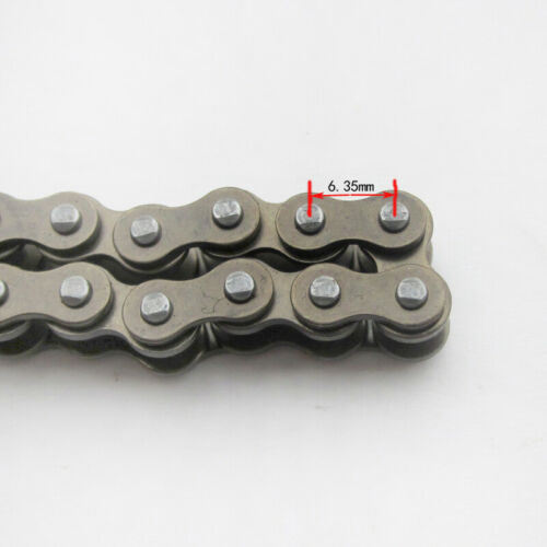 25H 102 Links Chain For Dolphins Electric Scooters ATV Scooter