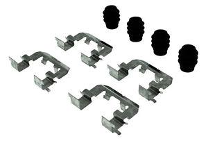 Disc-Brake-Hardware-Kit-Front-Centric-117-50012