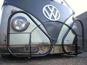 Hurst-style-Boz-Bumper-Bar-for-VW-Volkswagen-Splitscreen-Camper-Bus-Van