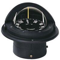 Ritchie F-82 Voyager Compass Flush Mount Black 3 45? Lubber Line on sale