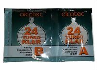 Alcotec Turbo Klar 24h Finnings Clear Turbo Yeast FAST FREE Delivery