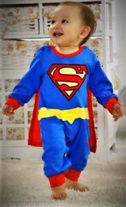 Jumpsuit-Overall-Superman-Gr-74-80