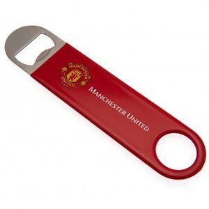Manchester United F.C - Fridge Magnet Bottle Opener / Bar Tool