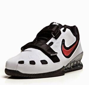 New Nike Romaleos 2 Weightlifting