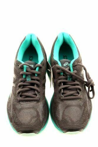 wholesale dealer d9dde 6abc7 ASICS Gel-nimbus 19 Lite-show Dark Grey Green Women Running Shoes  T7c8n-9590 10 for sale online | eBay