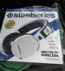 SteelSeries Arctis 7P Auricular.. Totalmente nuevo/Sellado Sin Abrir!.
