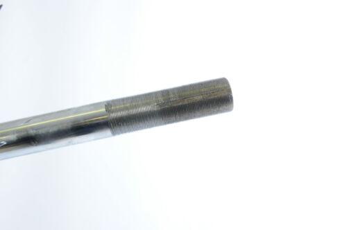 "20"" OLD SCHOOL BMX BIKE OR NEW CHROME THREADED FORK 1/"" 21.1mm STEM SALE PRICE"