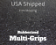 MULTI-GRIPS-Gun-Grip-Tape-Material-Rubber-4-034-x8-034-Rubberized-Grips thumbnail 2