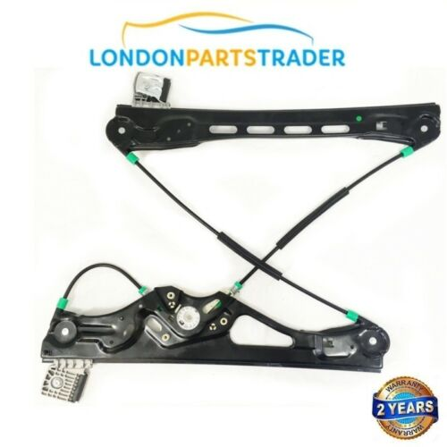 FITS FOR MERCEDES E CLASS W211 FRONT LEFT NEAR SIDE ELECTRIC WINDOW REGULATOR