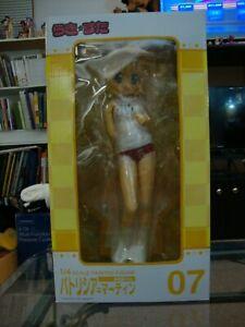 Lucky-Star-Anime-Figure-7-PATRICIA-MARTIN-Gym-Uniform-1-4-FREEing-NEW