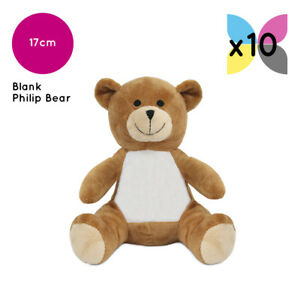image relating to Printable Bears Schedule named Information and facts around 10 Blank Undeniable Printable Philip Teddy Bears Delicate Toys for Move Sublimation