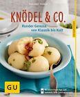 Knödel & Co. von Marianne Zunner (2013, Taschenbuch)
