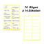 140-Tiefkuehletiketten-48x20mm-weiss-Gefrieretiketten-Klebeetiketten-selbstklebend Indexbild 2