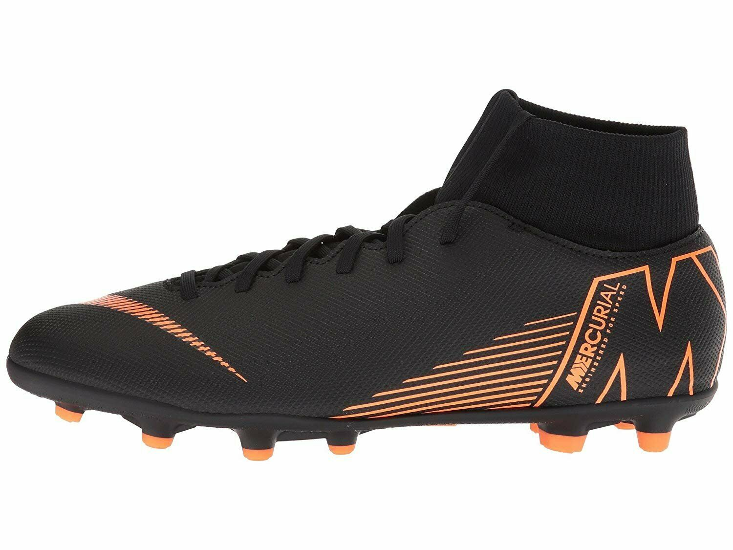 NIKE Men's Superfly 6 Club (MG) Multi-Ground Football Boot