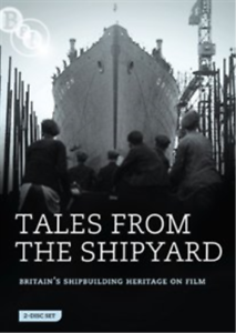 Tales-from-the-Shipyard-UK-IMPORT-DVD-NEW