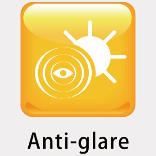 3x Supershieldz Anti Glare Matte Screen Protector for Microsoft Surface Go