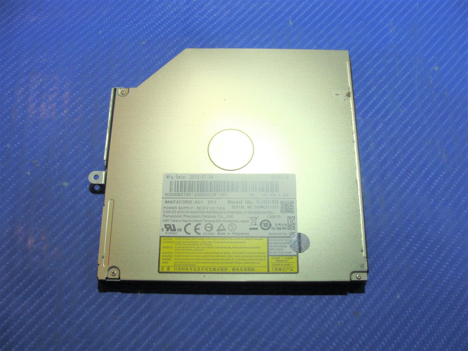 USB 2.0 External CD//DVD Drive for Acer Aspire V5-471-6630