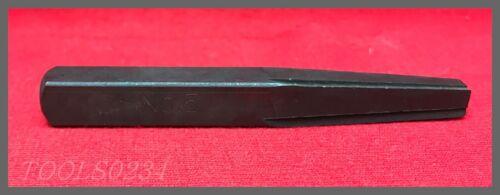 "Alfa Tools #SE61725 Straight Flute Screw Extractor Size #5 3//8/"""