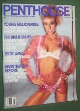 interview - may, 1984 back issue | ebay