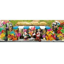 1000 TEILE PUZZLE, PANORAMA DISNEY - THE FLOWER SHOP, CLEMENTONI 39191