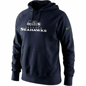 Details about NWT MEN'S NIKE SEATTLE SEAHAWKS PULLOVER HOODIE NFL SIZE MEDIUM FAST SHIPPING