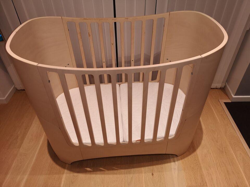 Juniorseng, Leander junior /baby seng