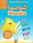 Phonics by Scholastic (Paperback, 2016)