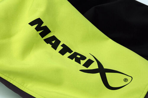 Free Delivery Matrix Soft Shell Fleece *Brand New 2019*