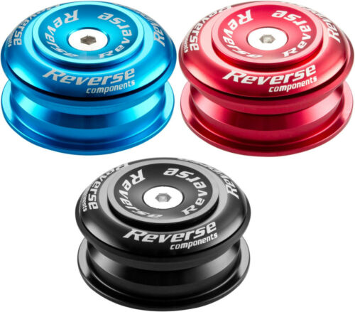 "Ahead Head Set Reverse Twister Lite 1 18 "" 44 MM Dimension"
