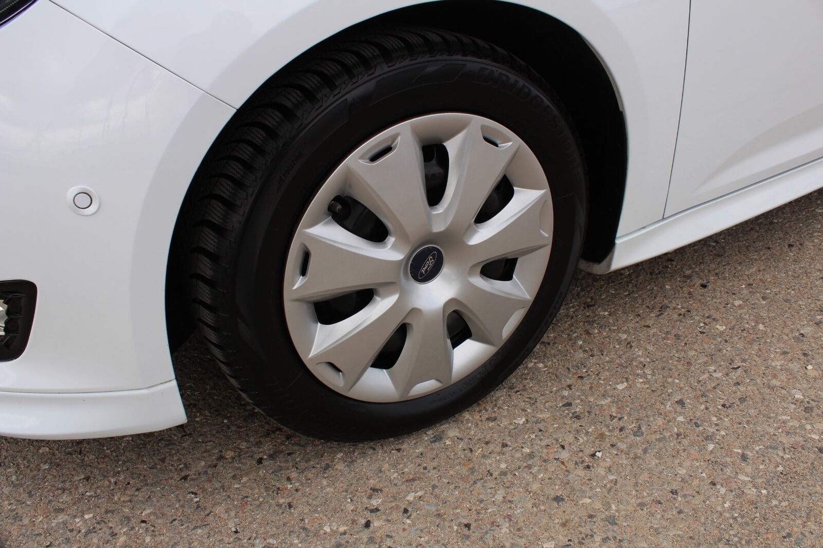 Ford Focus 1,5 TDCi 120 ST-Line stc. aut. - billede 6