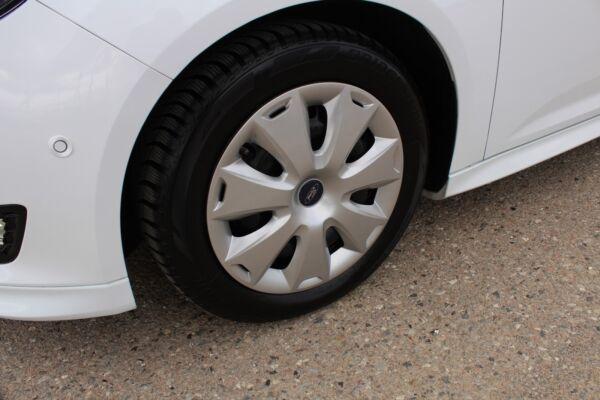 Ford Focus 1,5 TDCi 120 ST-Line stc. aut. billede 6