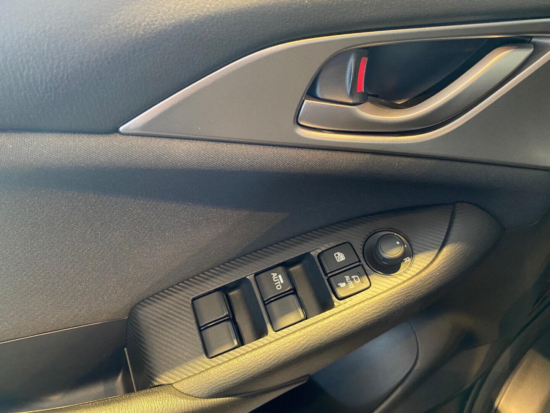 Mazda CX-3 2,0 Sky-G 120 Vision aut. - billede 14