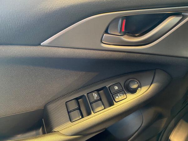 Mazda CX-3 2,0 Sky-G 120 Vision aut. billede 14