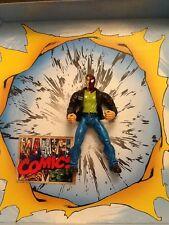 Spider-Man Animated PETER PARKER Spider-Sense SEALED 1999 TOY BIZ Spider Power