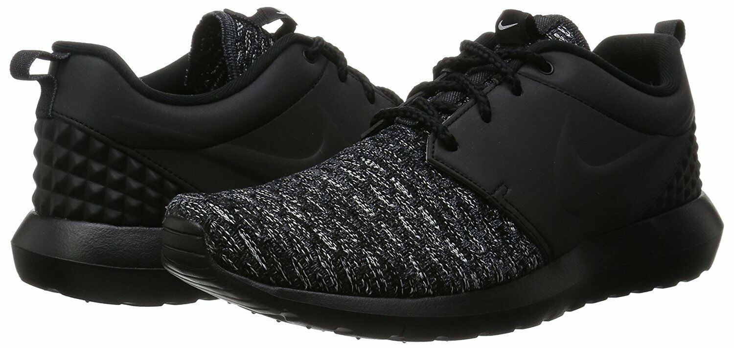 NEW Uomo NIKE ROSHE NM FLYKNIT PREM CASUAL/FASHION CASUAL/FASHION PREM SHOES 10.5/EUR 44.5 SNEAKERS 1d7f3c