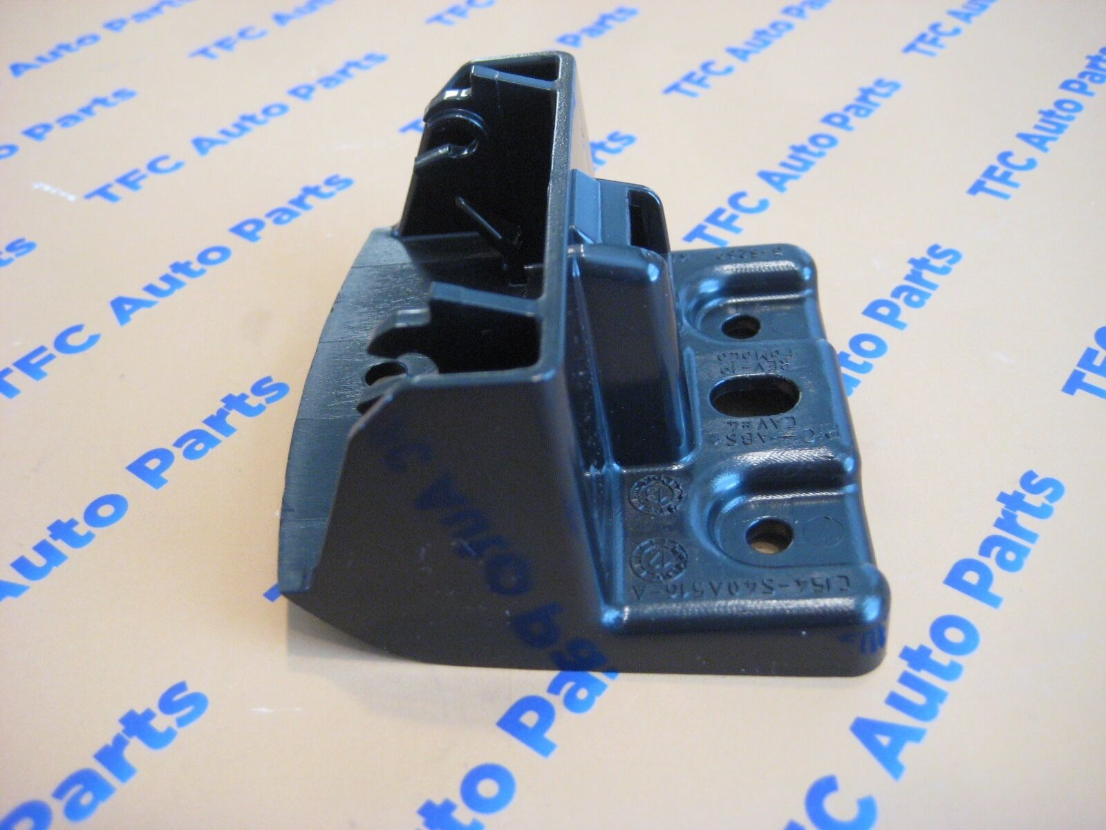 Ford Escape C Max Floor Center Console Latch OEM New Genuine Part 2013-2015