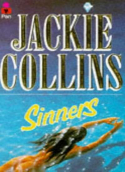 Sinners By Jackie Collins. 9780330284837